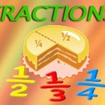 Fractions. Variables in the Denominator