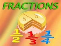 Fractions. Simplifying Fractions